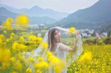 《婺源旅拍》  一年春来早,莫负好时光。