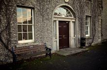 我奋斗七年的地方,青春挥洒之处,爱尔兰国立梅努斯大学