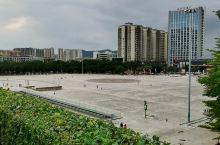 阳春    东湖广场