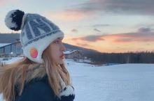 长白山旅行|鲁能胜地滑雪场