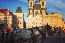 布拉格旅行必去景点攻略美到极致的城市