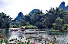桂林漓江~十里画廊,中国最美的地方!