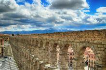 塞戈维亚 | 屹立千年的古罗马大水渠