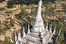 上海废弃白塔 | 假装东南亚旅行