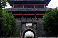 古城墙,记录着江南宋城的往日今生