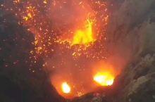 瓦努阿图 | 伊苏尔 · 活着的火山  维拉港·埃法特岛   伊苏尔火山由太平洋板块与澳洲板块相互挤
