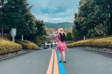 溧阳·网红拍照打卡,江苏最美彩虹公路