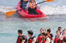 皮划艇团建年轻人偏爱的夏季团建玩法