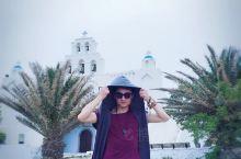 圣托里尼.爱琴海