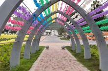 周末去哪玩儿-花溪绿道、虹桥惊雨