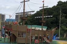 舟山儿童公园的小惊喜