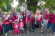 卡点回忆·印尼寻古之旅