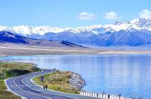 跟着花花去旅行 国庆假期奔赴北疆限定秋色