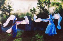韩国人文风情——跳大神和仿复活节岛石像