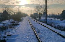 破烂不堪的北马其顿铁路系统