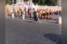 罗马人民广场