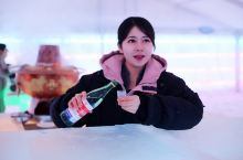 这个冬季来满洲里,体验极寒室外冰屋火锅