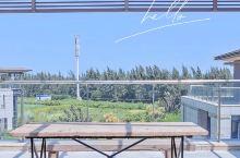 阳江海陵岛度假别墅拍照 享受辟谷惬意时光