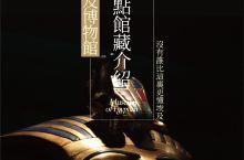 『众神国度,不朽埃及』之埃博重点馆藏介绍