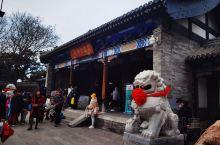 兴城古镇感受1000年前的地理风貌