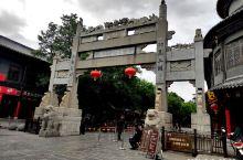 潍坊     青州古城