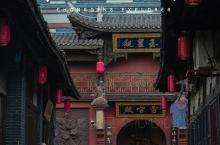 重庆永川松溉古镇