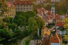 |安徒生童话里的浪漫小镇