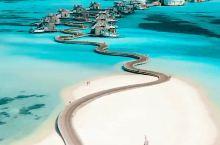 马尔代夫最美滑梯岛,你想和谁一起去?