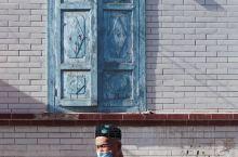 新疆伊犁|稀疏和平常照亮混沌生活