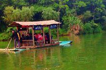 漓江古东:一片神秘的自然山水在等着你……