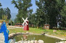 灵寿坤山农场(风景篇)
