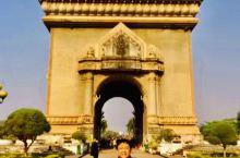 老挝首都万象印象