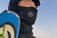 我的滑雪之旅