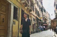 我在威尼斯