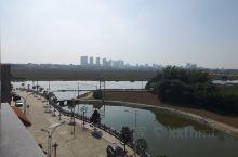 湛江吴川的鉴江,湛江唯一的入海河流