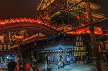 大美盛世唐城建筑