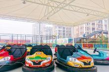 凤煌乐园|杭州遛娃首选❤五彩的童话世界