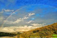 不經歷風雨怎麽見彩虹
