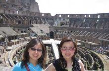 那些年的旅行 意大利罗马