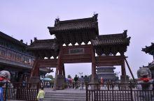 佛宫寺释迦(应县木塔)