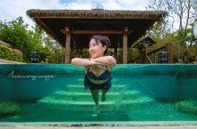 太湖边网红温泉漂浮下午茶|苏州湾王焰温泉