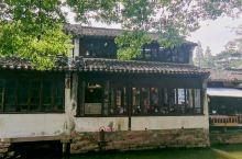周庄必体验|河边的小餐厅