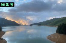 2021-6-12日,从柳州市驾车至桂林全州天湖国家湿地公园328公里,时间将近5个小时。在海拔21