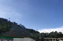 就夏天的天气非常不错