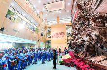 全州红军长征湘江战役纪念园