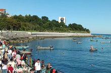 威海合庆码头