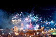 青海有一个可以穿越到魔法书的童话王国!假期来这儿真香!