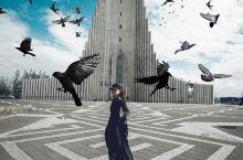 冰岛|全球颜值no.1的教堂