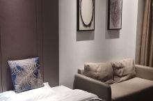 房间漂亮,宽敞