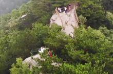 刀峰风景区